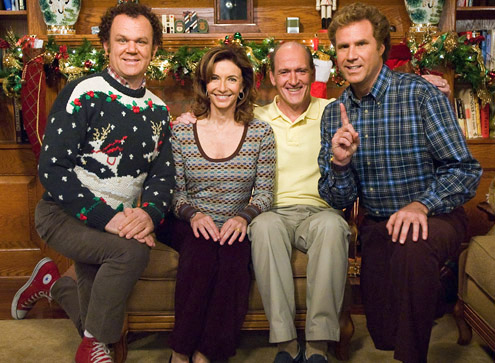 Rock Your Ugly Christmas Sweater Step Brothers Rock An Ugly