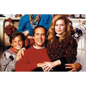 Christmas Vacation family ugly sweaters