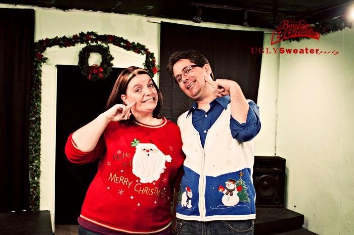 Boudoir Bombshells Kristen and Shane Wheeler